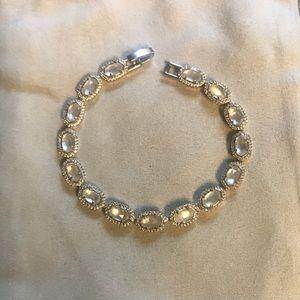 Kendra Scott Cole bracelet.